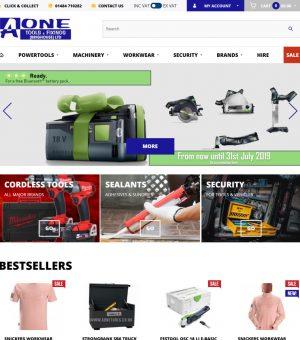 AOne Tools & Fixings